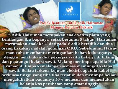 Muhammad <strong>Hairuman Miskon</strong>