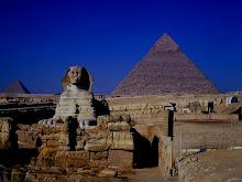 La piramide di Giza