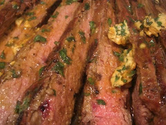 Smoked Paprika Flank Steak