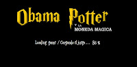 Obama Potter and the Magic Coin Walkthrough