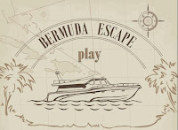 Bermuda Escape Walkthrough