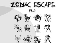 Zodiac Escape Walkthrough