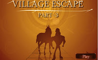 Village Escape Part 3 Walkthrough