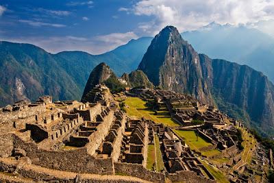 Machu Picchu Cuzco Peru photography