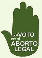 Educación sexual para decidir, anticonceptivos para no abortar,