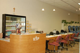 Best Nail Salon In Nyc Vip Beauty Luxe Now Gift Card