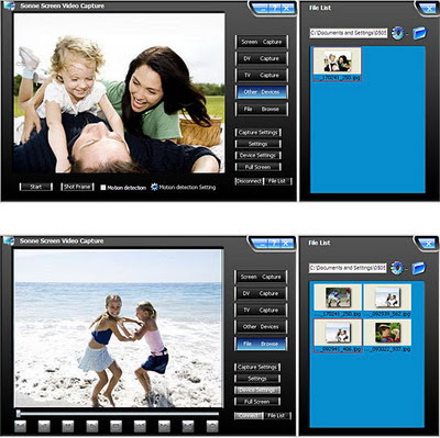 Sonne Screen Video Capture 7.1.0.504 + Serial