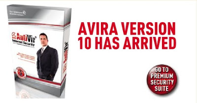 Avira AntiVir Premium 10.0.0.603 Full Key - software gratis, serial number, crack, key, terlengkap