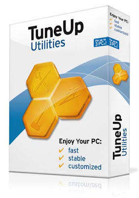 TuneUp Utilities 2011 Beta 7 V10.0.1070.2 - software gratis, serial number, crack, key, terlengkap