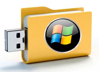 Bootable USB Windows XP Vista Win 7 Maker 20101030