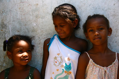 The Life Less Travelled: Brazil: People