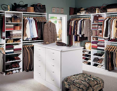 Ordinaire The Closet Below Is From Affordable Closet Systems. Love It, Love It, Love  It!