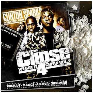 VA-Clinton_Sparks_And_The_Clipse-We_Got_It_4_Cheap_Vol._2-(Bootleg)-2005-C4
