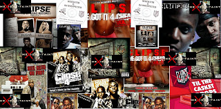 Clipse Discography