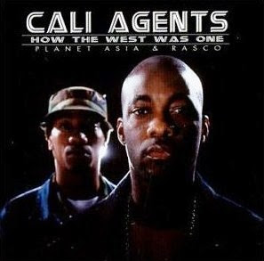 Cali_Agents-How_The_West_Was_One_(Retail)-2000-KSI