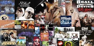 8Ball and MJG Discography