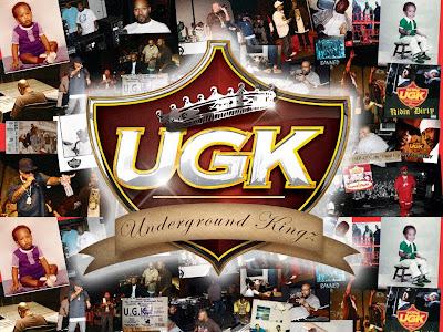 UGK Discography