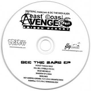 East_Coast_Avengers-See_The_Bars-EP-2008-Xplode