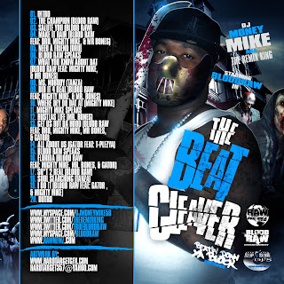 DJ_Money_Mike_Presents_Blood_Raw-The_Beat_Cleaver-Bootleg-2009
