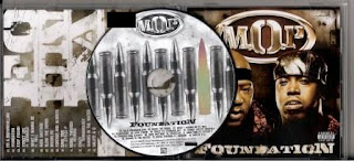 M.O.P-Foundation-(Repack)-2009-VAG
