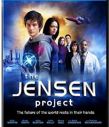 The Jensen Project 2010 DVDRip XviD Z