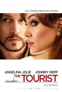 The Tourist 2010 TS XviD-Rx