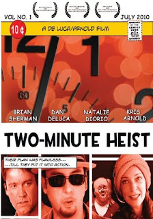 Two.Minute.Heist.2009.DVDRip.XviD-VoMiT