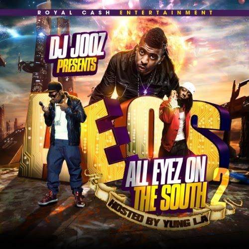 smokey eyes make up_02. VA-DJ Jooz-All Eyes On The