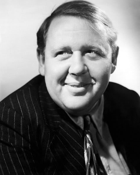 Charles Laughton - Wallpaper Gallery