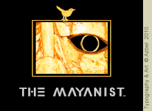 The Mayanist Twitter