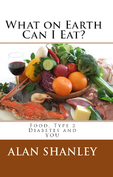 Nothing to do with travel, but if you have Type 2 Diabetes this is a book I wrote to help you:
