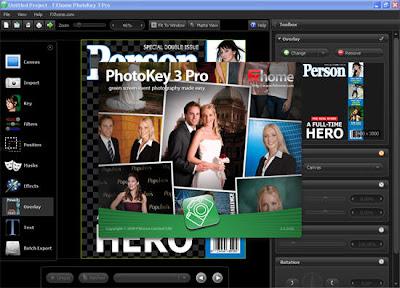 PhotoKey+3+Pro Portable FXhome Photokey Pro v3.0.0.6