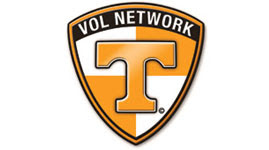 Tennessee Volunteers Football Radio Network