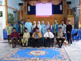 Alumni Sekolah Menengah Agama Dato Haji Mustafa Pengenalan
