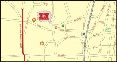 Peta Majesty BIP