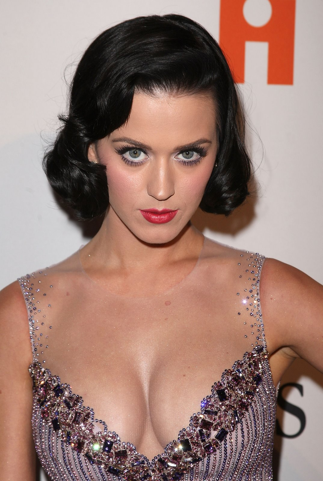 Katy perry bikini wallpapers