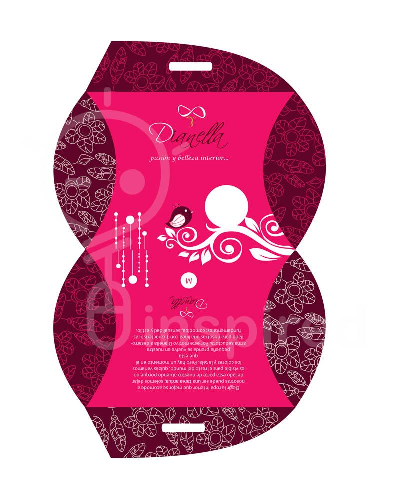 Inspired soluciones de dise o caja para ropa interior for Diseno de ropa