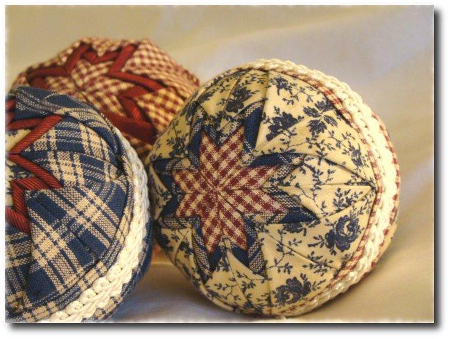 bolas de navidad preciosas y faciles | facilisimo.com