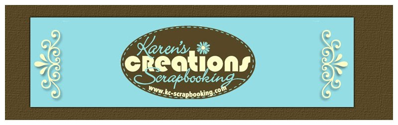 Karen's Creations blog