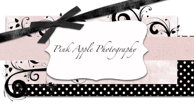 Pink Apple Photography