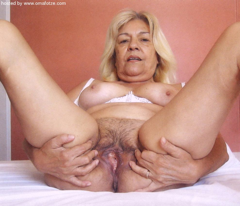 Sey Old Grannies Nude