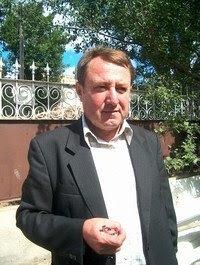 Twarditsa Твардица Петр Петрович Богданов