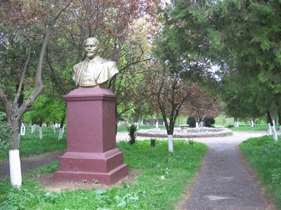 Твърдица Твардица Снимка Снимки  Центъра Центр Ленин Lenin