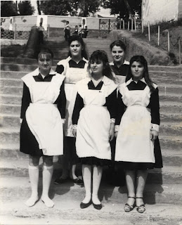Мой класс Твардицкая школа 1991