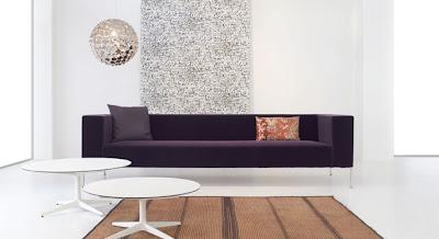 Casas minimalistas y modernas sillones para livings actuales for Patas para sillones