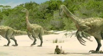theryzinosaurus