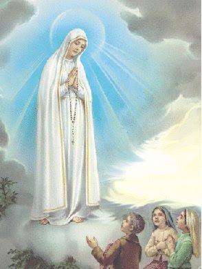 Cómo CORONAR una Imagen de la Virgen María para  - Inicio