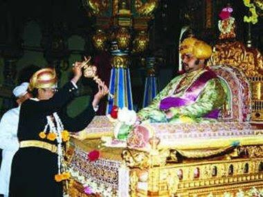 mysore king photos