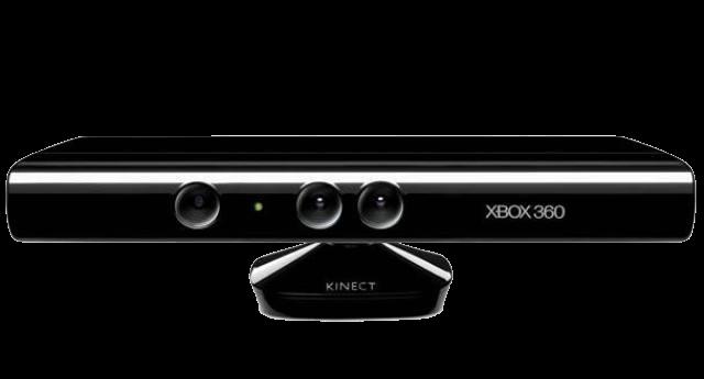 Microsoft insiste en que con el tiempo veremos más y más videojuegos para hardcores en Kinect Kinect_11