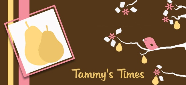 Tammy&#39;s Times
